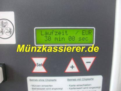 Münzkassierer.de Münzautomat M-A-G EZ C22 Münzzeitgeber MAG EZ C22