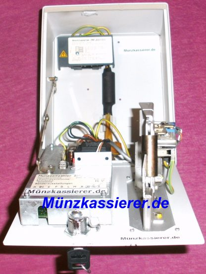 Münzautomaten.com Münzkassierer.de ZMZ0211 NZR 0211 ZMZ