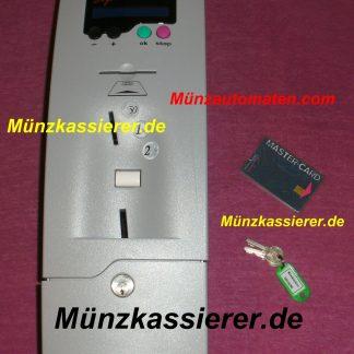 Münzkassierer.de Münzautomaten.com JK ERGOLINE MCS VI MCS 6 Sonnenbank Solarium