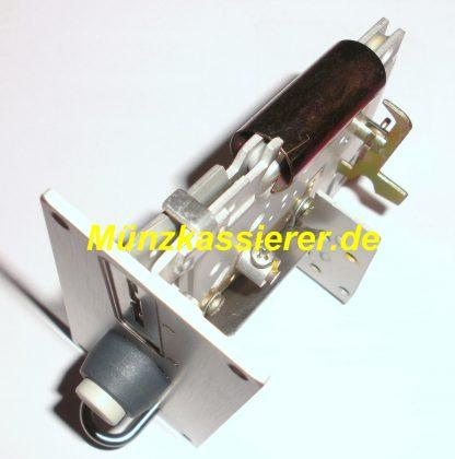 Münzprüfer MPR310 MPR 310 Wertmarke WM 27 PD 27 Münzkassierer.de Münzautomaten