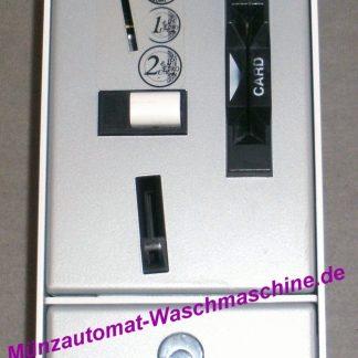 Münzkassierer Beckmann EMS335 EMS 335 Münzautomat sehr Preiswert