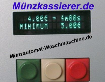 Münzkassierer Münzautomat Beckmann EMS335 EMS 335 Münzautomaten.com Kaufen