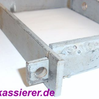 Extra Schutzbügel Münzautomat Münzkassierer Münzkassierer.de MKS115 MKS 115 2
