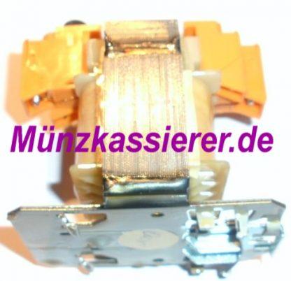 TRAFO Transformator Netzteil 230VAC 24VAC 30VA 75VA Kleinspannung Hutschiene 4
