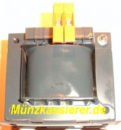 TRAFO Transformator Netzteil 250-400 VAC 24VAC 60VA Kleinspannung 2
