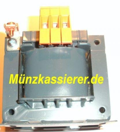 TRAFO Transformator Netzteil 250-400 VAC 24VAC 60VA Kleinspannung 4