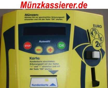 MÜNZKASSIERER MÜNZÄHLER HOCHDRUCKREINIGER KARUSELL Münzkassierer.de (3)
