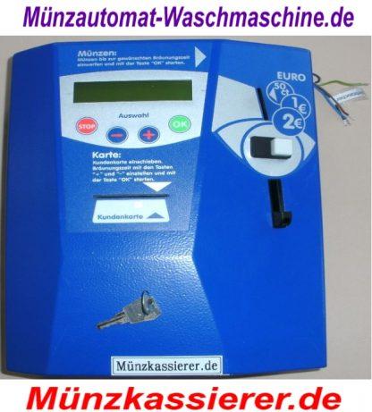 MüNzKaSsIeReR MüNzAuToMaT Kassierautomat Münzkassierer.de Münzautomaten (1)