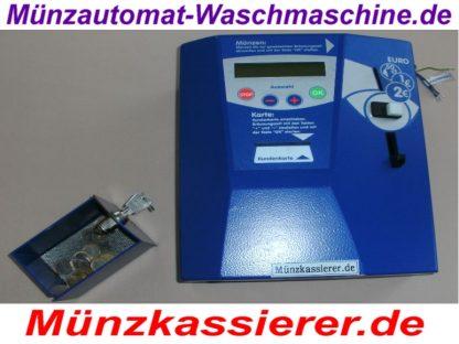 MüNzKaSsIeReR MüNzAuToMaT Kassierautomat Münzkassierer.de Münzautomaten (4)