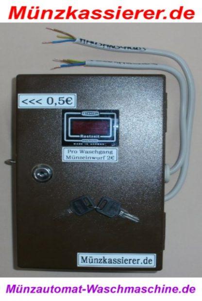 Münzkassierer.de Münzkassierer Münz-Automat Waschmaschine - unbenutzt - Münzer Muenzautomat (2)