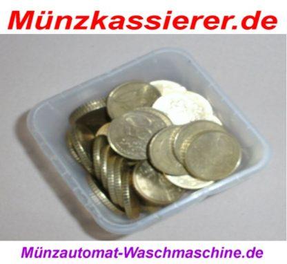 Münzkassierer.de Münzkassierer Münz-Automat Waschmaschine - unbenutzt - Münzer Muenzautomat (7)