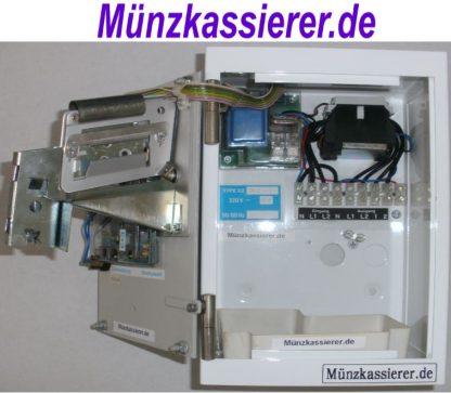 Münzkassierer Münzgerät Münzautomat Münzkassierer.de MKS (2)