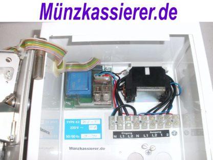 Münzkassierer Münzgerät Münzautomat Münzkassierer.de MKS (3)