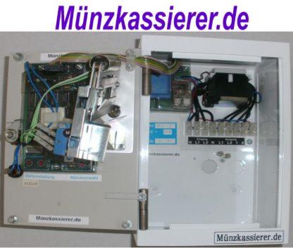 Münzkassierer Münzgerät Münzautomat Münzkassierer.de MKS (4)