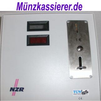 NZR Münzkassierer LMZ 0436 LMZ 0236 Münzkassierer.de MKS (9)