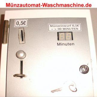 Münzautomat Einwurf 0,5€ Münzkassierer.de q (14)