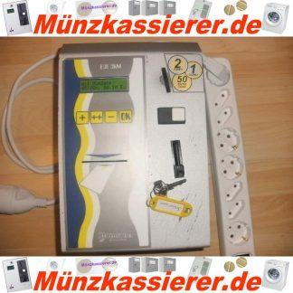 Münzkassierer.de Münzautomat Ittermann ECO Solarium Münzgerät-Münzkassierer.de-Münzkassierer.de-22