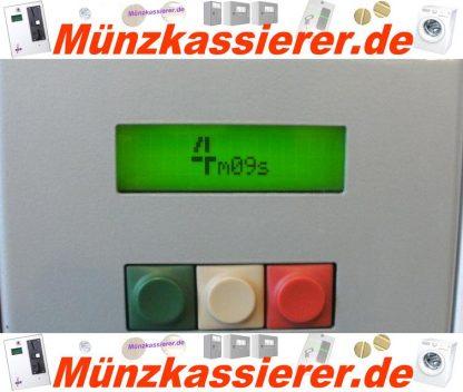 BECKMANN EMS 335 MÜNZAUTOMAT MÜNZKASSIERER-Münzkassierer.de-13