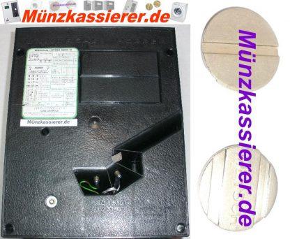 Münzhopper Hopper Mark 3 Holtkamp SunCash-www.münzkassierer.de-0