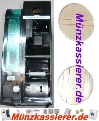 Münzhopper Hopper Mark 3 Holtkamp SunCash-www.münzkassierer.de-2