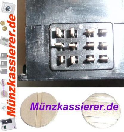 Münzhopper Hopper Mark 3 Holtkamp SunCash-www.münzkassierer.de-6