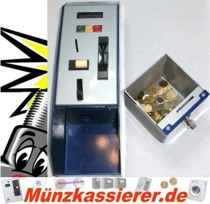 Münzautomat Türöffner WC Toilette Waschraum Tür-Münzkassierer.de-13