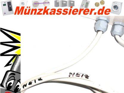 Münzkassierer Kassierautomat mit Stromzähler 230Volt-Münzkassierer.de-6