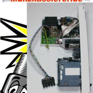 Münzkassierer Modul Waschmaschine mit Türentriegelung-Münzkassierer.de-0