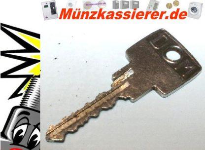 Waschmaschine Trockner Münzkassierer Münzzähler 16A-Münzkassierer.de-16