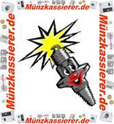 Waschmaschine Trockner Münzkassierer Münzzähler 16A-Münzkassierer.de-17