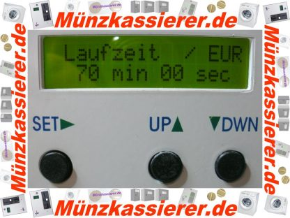 4 Stück Münzkassierer f. Waschmaschine incl. Kundenkarten-Münzkassierer.de-10