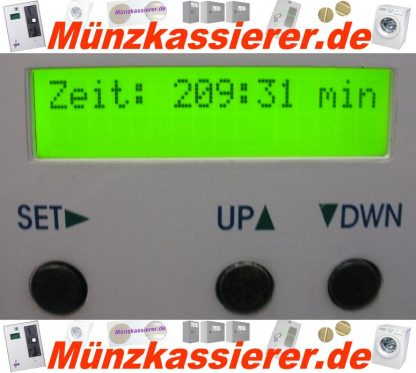4 Stück Münzkassierer f. Waschmaschine incl. Kundenkarten-Münzkassierer.de-2