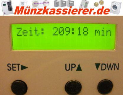 4 Stück Münzkassierer f. Waschmaschine incl. Kundenkarten-Münzkassierer.de-3