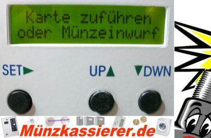 4 Stück Münzkassierer f. Waschmaschine incl. Kundenkarten-Münzkassierer.de-5