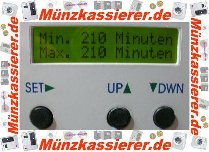 4 Stück Münzkassierer f. Waschmaschine incl. Kundenkarten-Münzkassierer.de-6