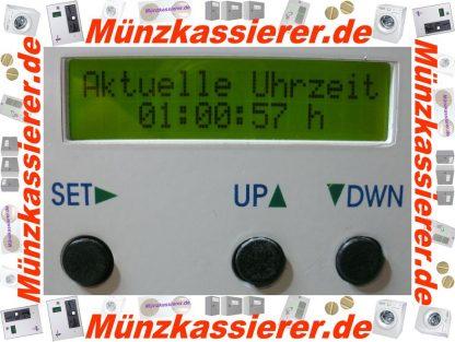 4 Stück Münzkassierer f. Waschmaschine incl. Kundenkarten-Münzkassierer.de-7