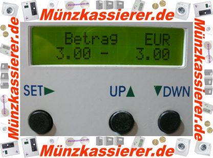 4 Stück Münzkassierer f. Waschmaschine incl. Kundenkarten-Münzkassierer.de-8