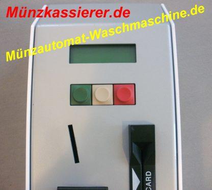 Münzautomat Waschmaschine Beckmann EMS 335 EMS335
