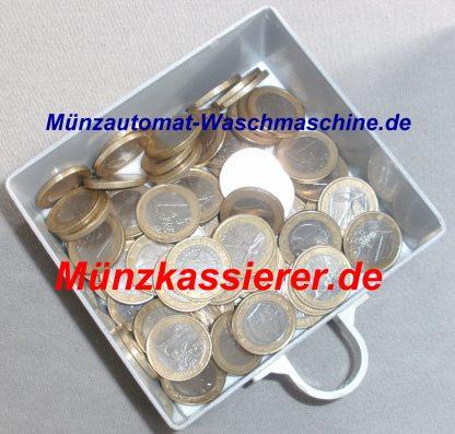 Wäschetrockner Münzautomat 1€ 220-380 Volt