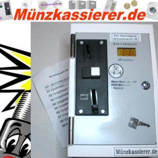 TOP Münzautomat für Waschmaschine