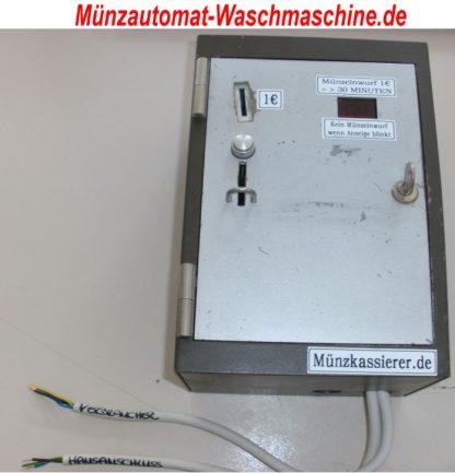 Wäschetrockner Münzautomat